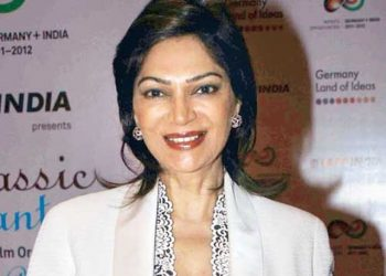 Happy birthday Simi Garewal; the former actress rocked the film industry in the 70s