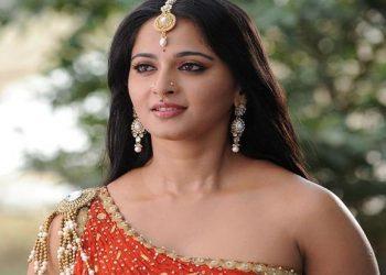 Anushka Shetty was a yoga teacher before entering film industry