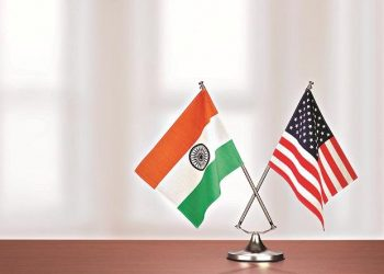 India, US discuss trade; resolve to boost cooperation