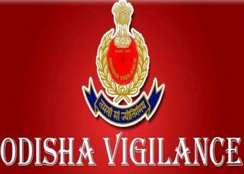 Barpali CDPO caught in vigilance net