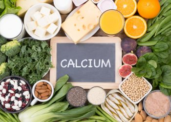 Be careful! Calcium deficiency can lead to memory loss, heart failure