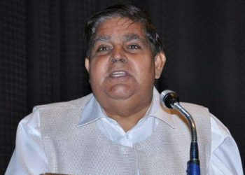 West Bengal Governor Jagdeep Dhankar