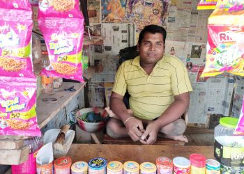 Disability not an obstacle for Prasanna