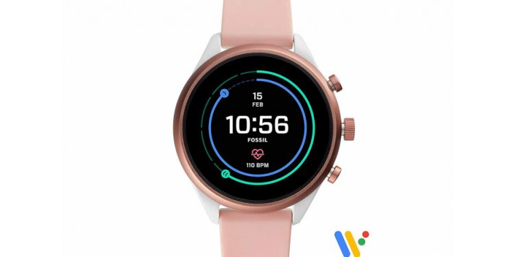 Google redesigns Play Store for Wear OS