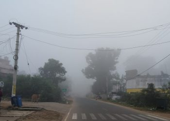Winter chill affects normal life in Kandhamal