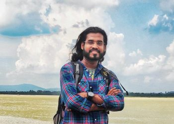 You need to have patience. An editor always edits from the audience point of view and not from his/her -Madhubrata Mohanty| assistant editor, Bala