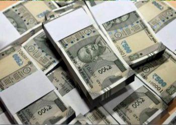Man gets Fani compensation twice, irregularities suspected