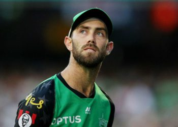 Glenn Maxwell is the latest cricketer to have been nit by the mental health bug