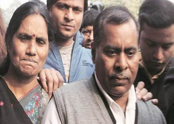 Parents of Nirbhaya