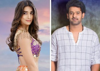Prabhas and Pooja Hegde starrer 'Jaan' to go on floors on this date
