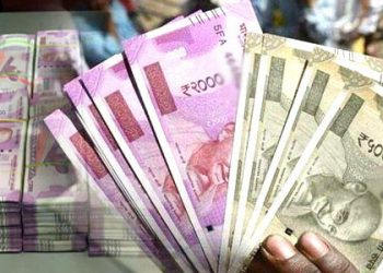 Rupee rises 18 paise to 71.80 against US dollar in early trade