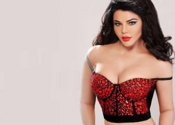 Rakhi Sawant used to feed on leftover food of neighbours