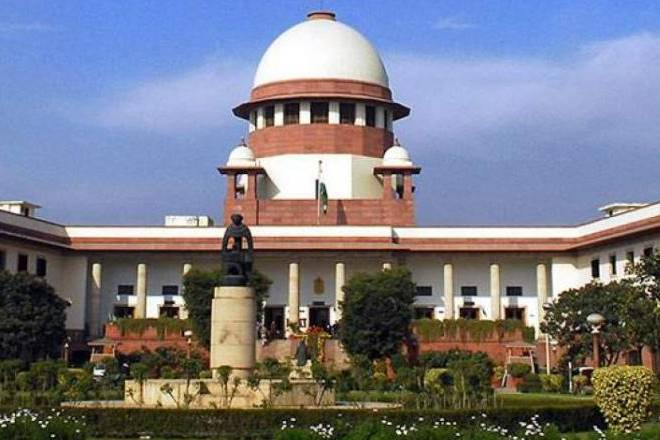 SC directed the Tamil Nadu State Election Commission to conduct the delimitation exercise and other formalities afresh and conclude them in four months.
