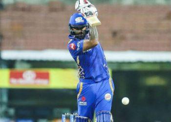 Suryakumar Yadav scored 81 off 28 deliveries