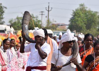 Tribal fest
