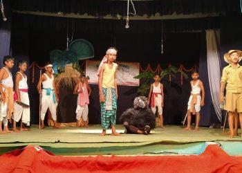 Theatre fest