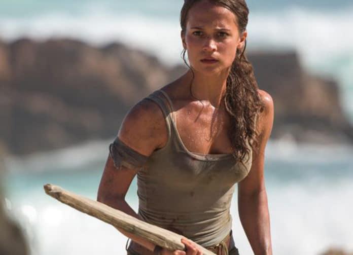 filmy sex Tomb Raider nastolatki młodzi porno