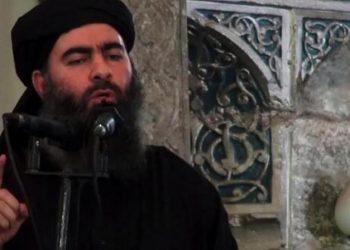 leader Abu Bakr al-Baghdadi
