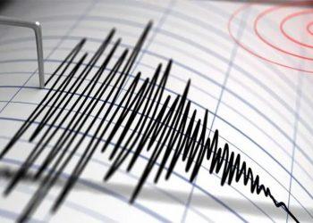 Moderate intensity earthquake of Magnitude 5.8 Jolts Kashmir