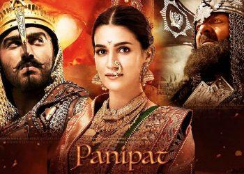 'Panipat' trailer receives mixed reactions