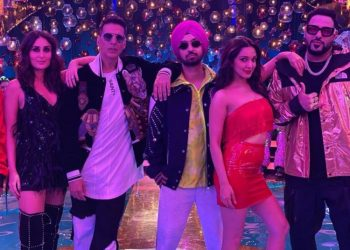 'Good Newwz' drops teaser for 'Chandigarh Mein'; Akshay, Diljit, Kareena and Kiara burn the dance floor