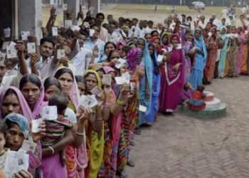 Polling begins for first phase of Jharkhand Assembly polls