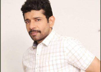 Viineet Kumar starts shooting for 'Thiruttu Payale 2'