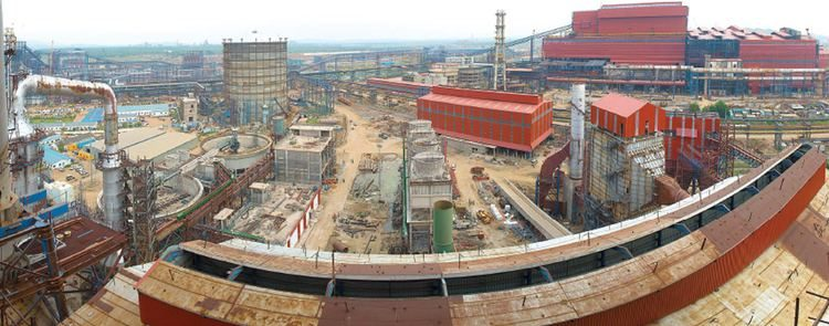 Jajpur: Locals resent 'development' gloss