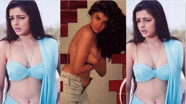 Stunning picture of 90s sensation Mamta Kulkarni goes viral ...