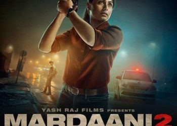 Kota used only as setting for 'Mardaani 2': Director