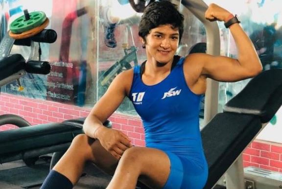 Indian wrestler Ritu Phogat to make mixed martial arts debut in Nov - OrissaPOST
