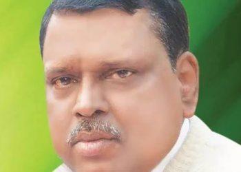 Pramod Kumar Sahu