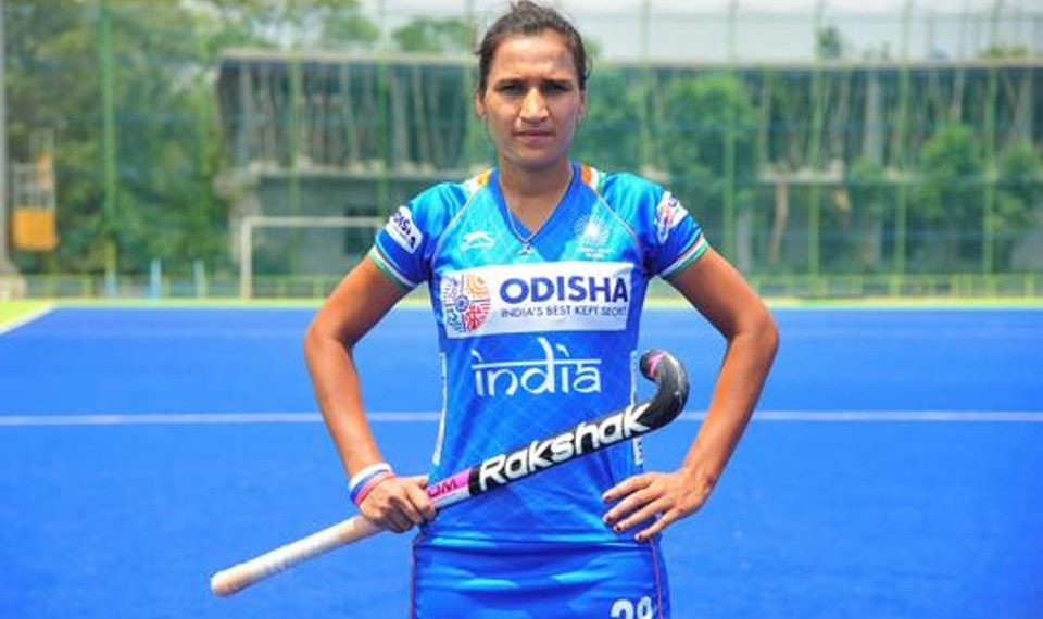 The Rani Rampal-led side qualified for the Olympics by defeating world number 13 USA 6-5 on aggregate across the two matches of FIH Hockey Olympic Qualifiers earlier this month.