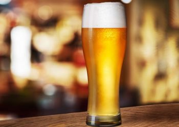 Drink this beer made from recycled sewage water