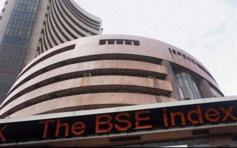 The 30-share BSE index was trading 171.90 points or 0.42 per cent lower at 40,969.95, and the broader NSE advanced 51.45 points, or 0.43 per cent, to 12,046.90.