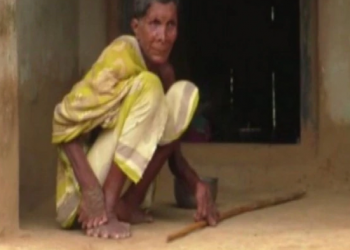 Superstition makes woman's life miserable in Ganjam