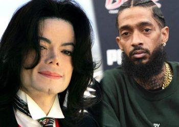 MJ, Hussle among Forbes' top-earning dead celebs