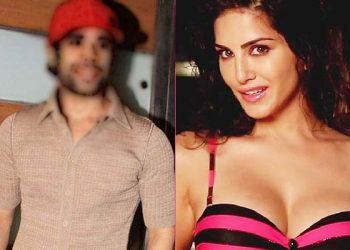 This actor has worked in adult comedy movies with Sunny Leone