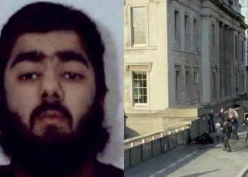 Usman Khan, the London Bridge attacker is a terror convict of Pakistan origin