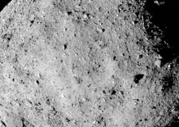 NASA selects sample collection site on asteroid Bennu