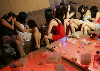 29 sex workers rescued from saloon in Kolkata