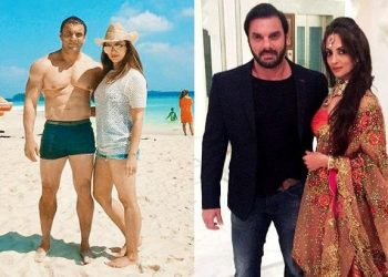 Sohail Khan ran away from home and got married; now wife Seema runs business worth crores