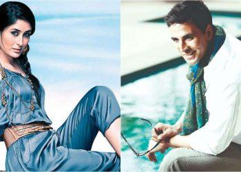 Kareena had spat with Akshay during 'Good Newwz' shoot