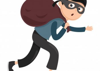 Bike-borne miscreants loot Rs 90 thousand from a woman in Baripada