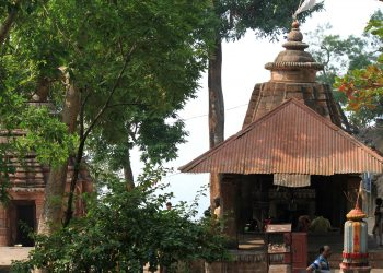 Shaivite shrine Buddhakhol's facelift on cards