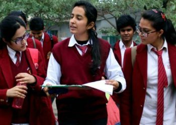 CBSE releases dates for Class 10, 12 board exams for 2020