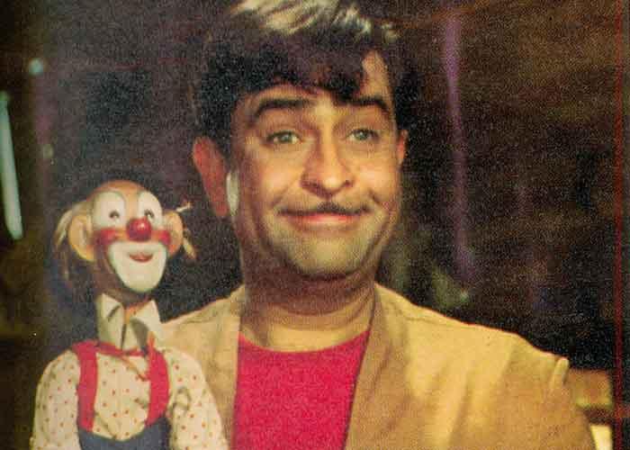 Birthday boy Raj Kapoor burnt himself with cigarette butts after Nargis married Sunil Dutt