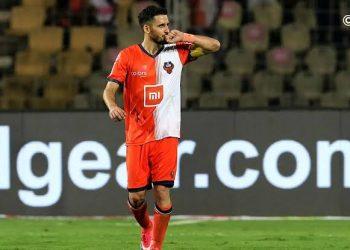 Ferran Corominas scored winner for FC Goa