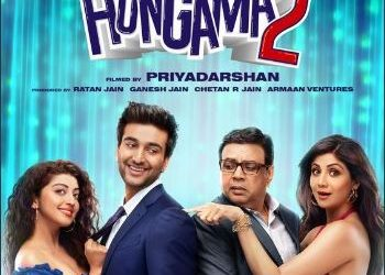 'Hungama' sequel set for Independence Day release next year