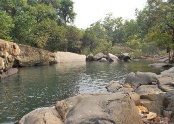 Machhakandana Kunda